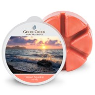 Sunset Sparkle Goose Creek Scented Wax Melts