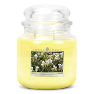Sweet Honeysuckle Goose Creek 16oz Scented Candle Jar