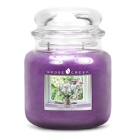 Sweet Petals Goose Creek 16oz Scented Candle Jar