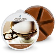 Toasty Hot Toddy Goose Creek Scented Wax Melts