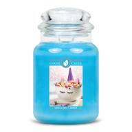 Unicorn Candy Goose Creek 24oz Scented Candle Jar