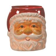 Santa Electric Wax Melt Burner 15cm