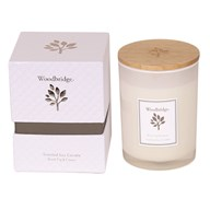 Woodbridge Black Fig & Cassis Medium Soy Candle