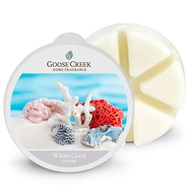 White Coral Goose Creek Scented Wax Melts