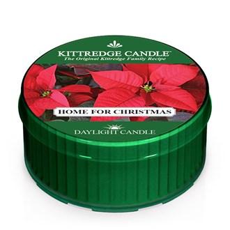 Home for Christmas Kittredge Daylight