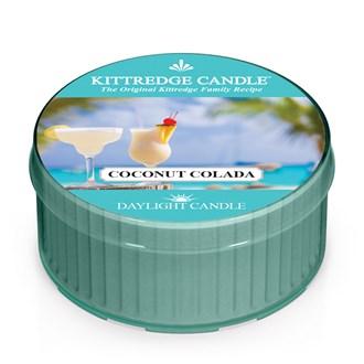 Coconut Colada Kittredge Daylight