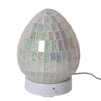 LED Ultrasonic Diffuser - Ice White