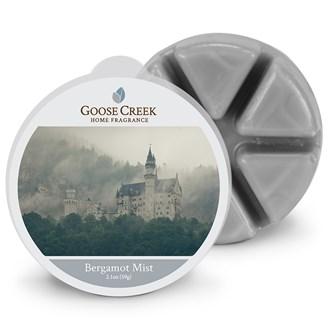Bergamot Mist Goose Creek Scented Wax Melts