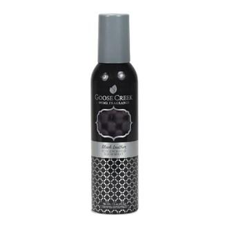 Black Leather Goose Creek Room Spray