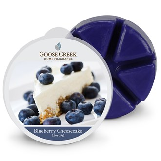 Blueberry Cheesecake Goose Creek Scented Wax Melt