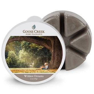 Wildest Dreams Goose Creek Scented Wax Melts