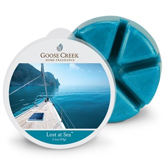 Lost At Sea Goose Creek Scented Wax Melts