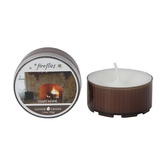 Cozy Home Goose Creek Scented Firefly