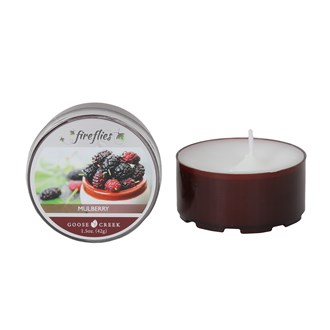 Mulberry Goose Creek Scented Firefly