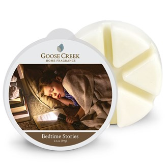 Bed Time Stories Goose Creek Scented Wax Melts