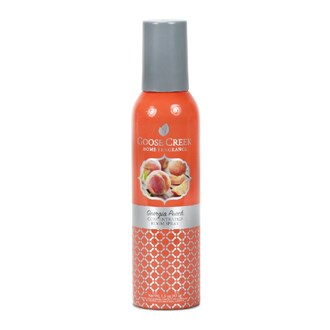 Georgia Peach Goose Creek Room Spray