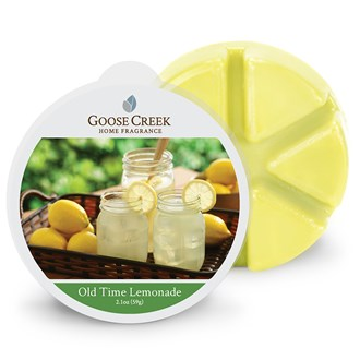 Old Time Lemonade Goose Creek Scented Wax Melts