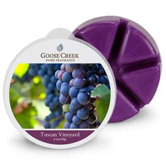 Tuscan Vineyard Goose Creek Scented Wax Melts