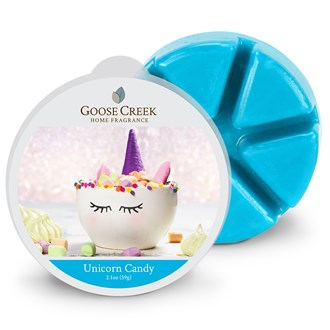 Unicorn Candy Goose Creek Scented Wax Melts