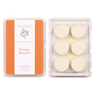 Woodbridge Orange Blossom Soy Wax Melt Pack