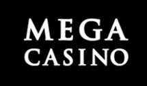 Mega casino bonukset