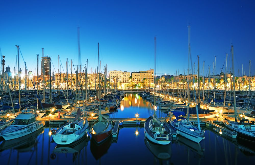 Barcelona water front - Barcelona - Exclusive Access - Villiers