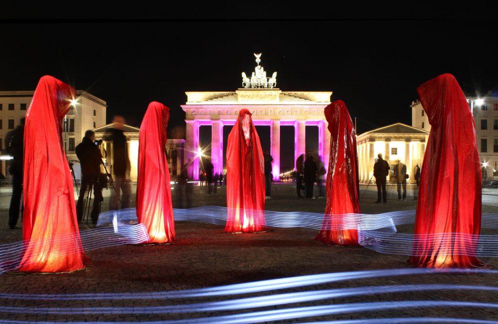 Brandenburg gate - German Incentive Trip
