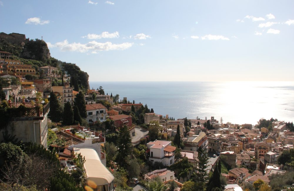 Sicily - Italy Incentive Trips