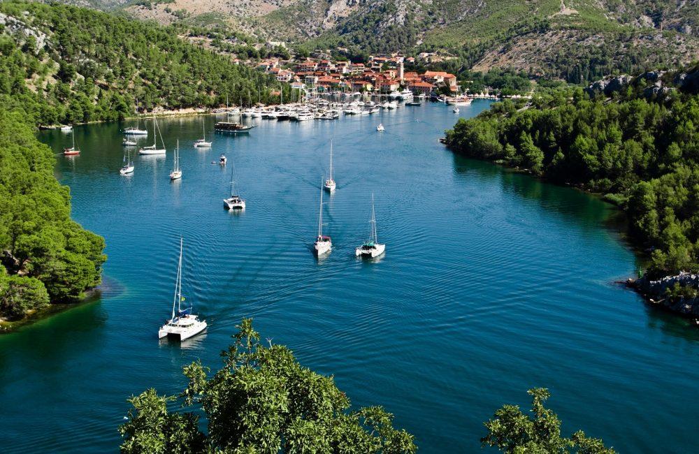 Croatia Incentive Trips