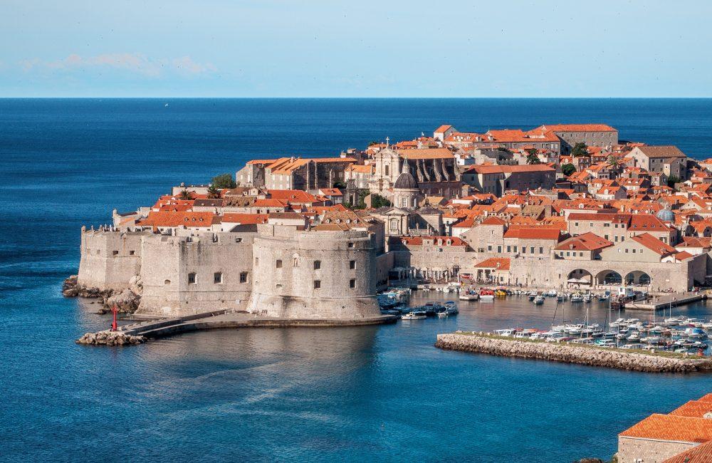 Dubrovnik - Croatia Incentive Trips