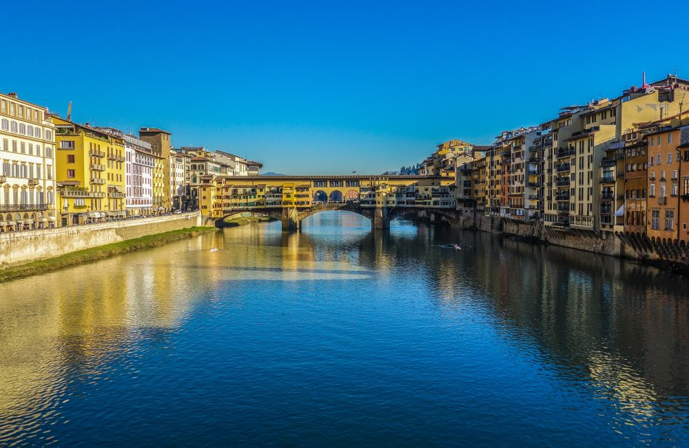 Florence - Italy Incentive Trips