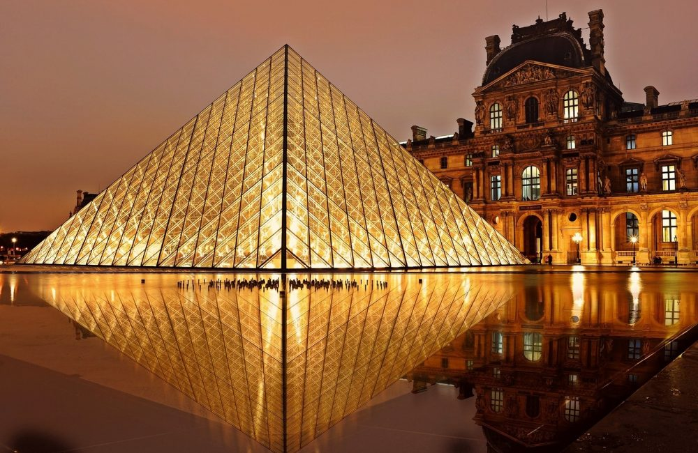 Louvre - France Incentive Trips