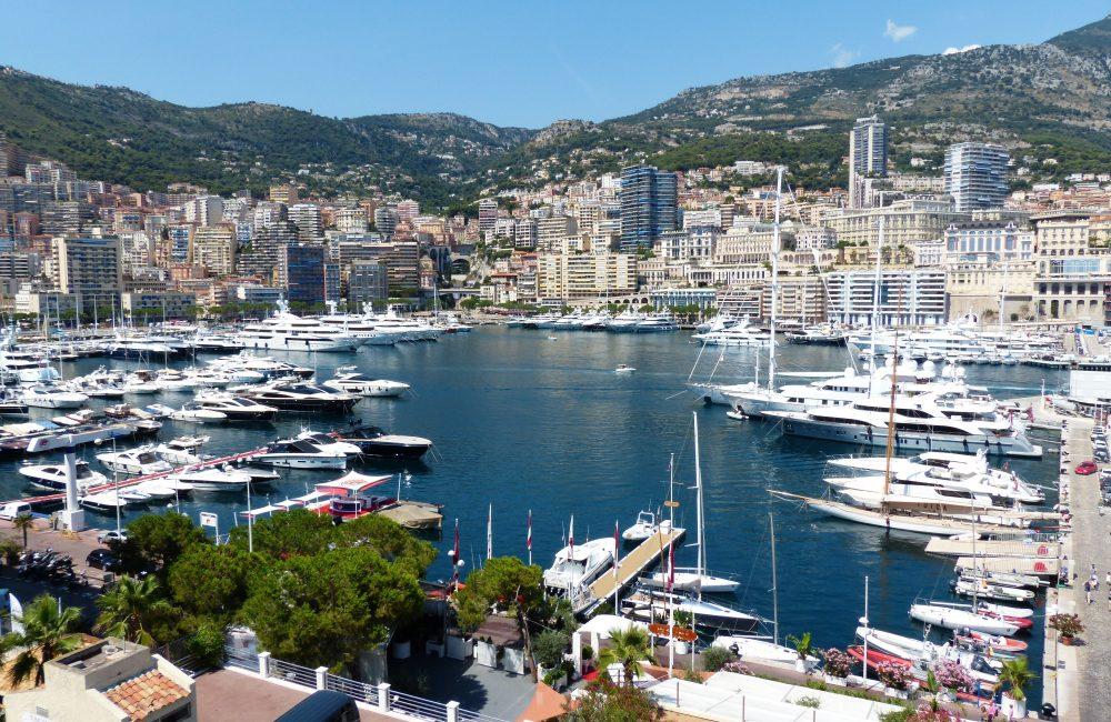 Monaco - France Incentive Trips