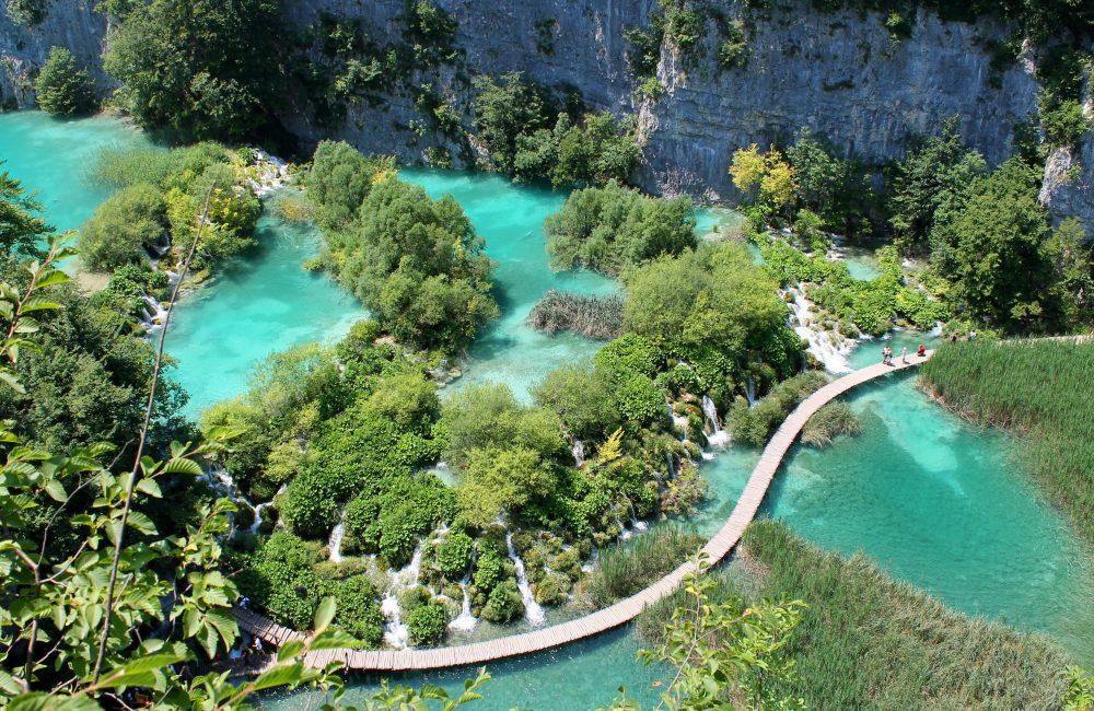 Plitvice Lakes - Croatia Incentive Trips