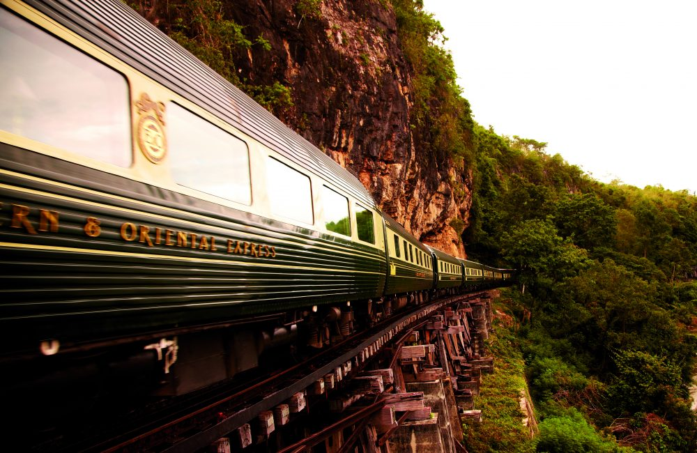 Oriental Express, Thailand - Asia Incentive Trips