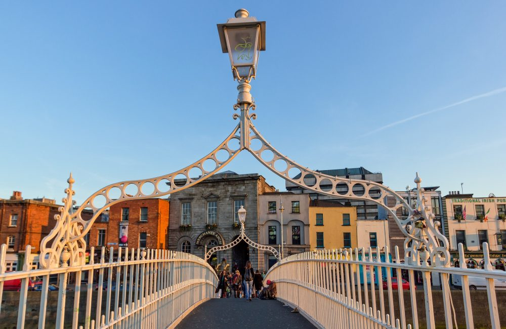 Dublin - Ireland incentive trips