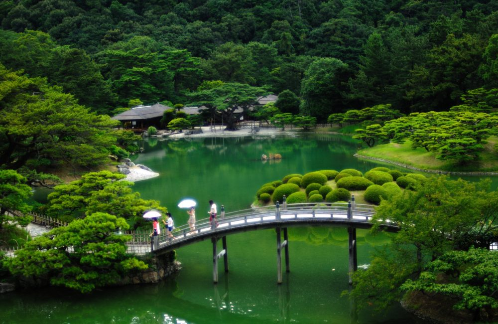 Japan - Asia Incentive Trips