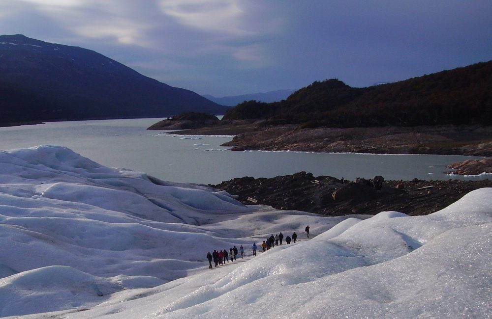 Patagonia, South America Incentive Trips
