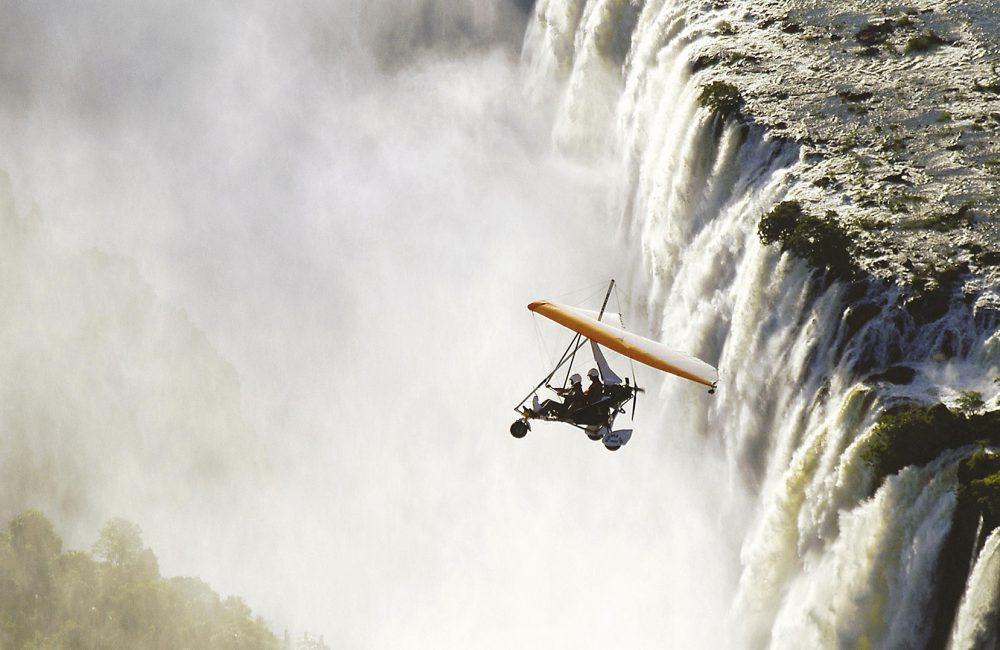 Victoria Falls - Africa Incentive Trips