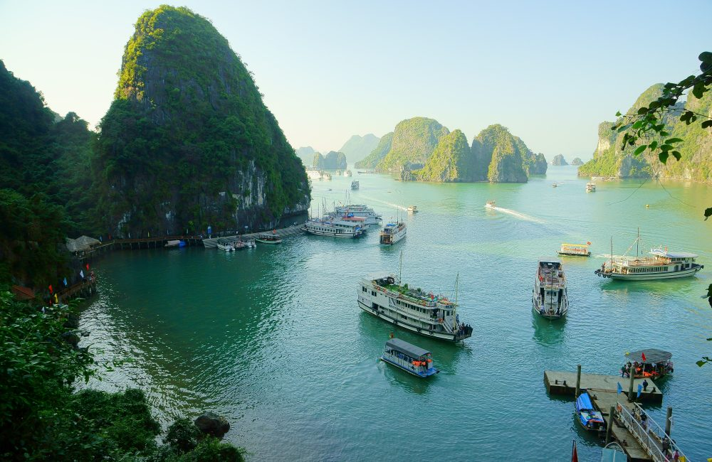 Vietnam - Asia Incentive Trips