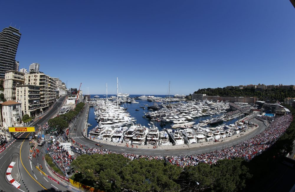 Ermanno View - Monaco Grand Prix
