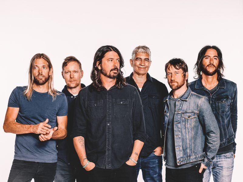 Music Hospitality | Foo Fighters at Etihad Stadium | Foo Fighters Hospitality | Corporate Hospitality | VIP Tickets | Executive Box | Etihad Stadium Hospitality | Foo Fighters UK Tour 2018 | Concrete and Gold Tour
