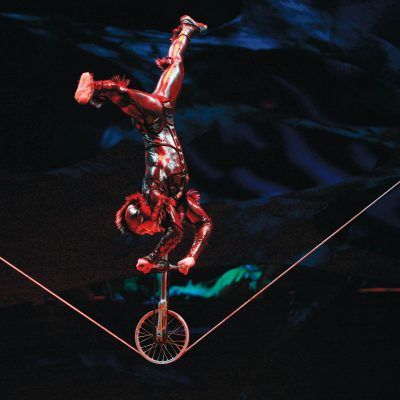 OVO | Cirque du Soleil | Royal Albert Hall | Corporate Hospitality