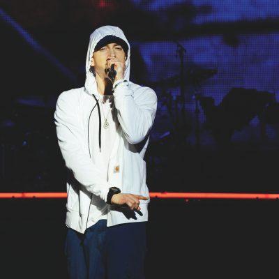 Music Festival | Eminem tour | Eminem UK tour 2018 | Eminem hospitality