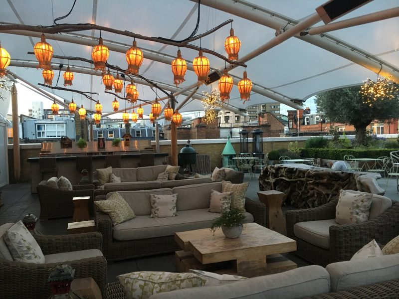 Ham Yard Hotel | Venue Finding | Venue Finding Agency | Venue Finding London | Venue Finidng Agency | By Design