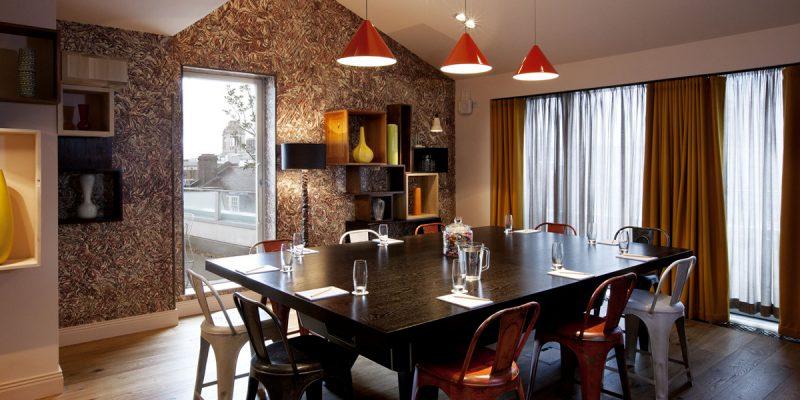 The Hospital Club | Meeting Rooms London | Meeting Rooms | Venue Finding | Meeting planners | Venue Finding London | Free Venue finding service | Events London