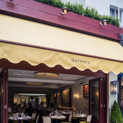 Daphne's | Venue Finding | Free Venue Finding Service | Venue Hire London | Group Private Dining | Private Dining Rooms