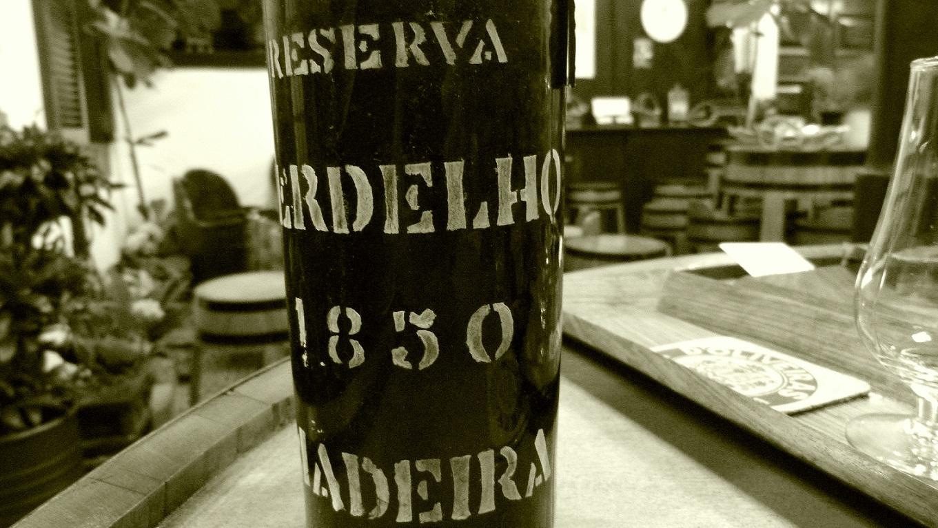 1850 vintage verdelho i sepia