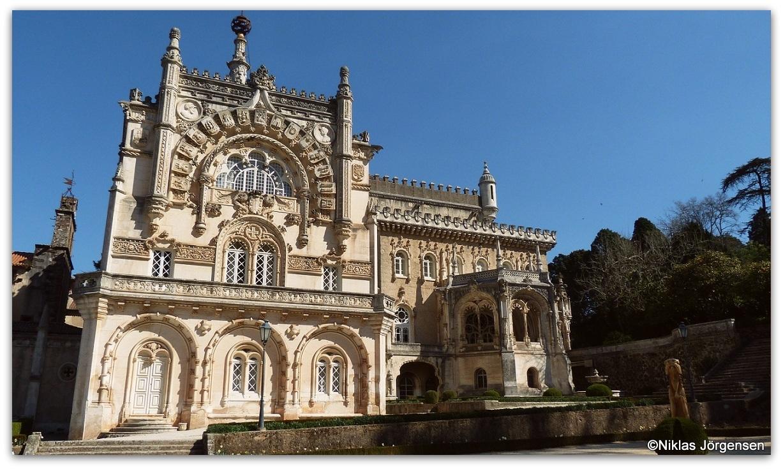 Palatset Palácio Hotel do Buçaco