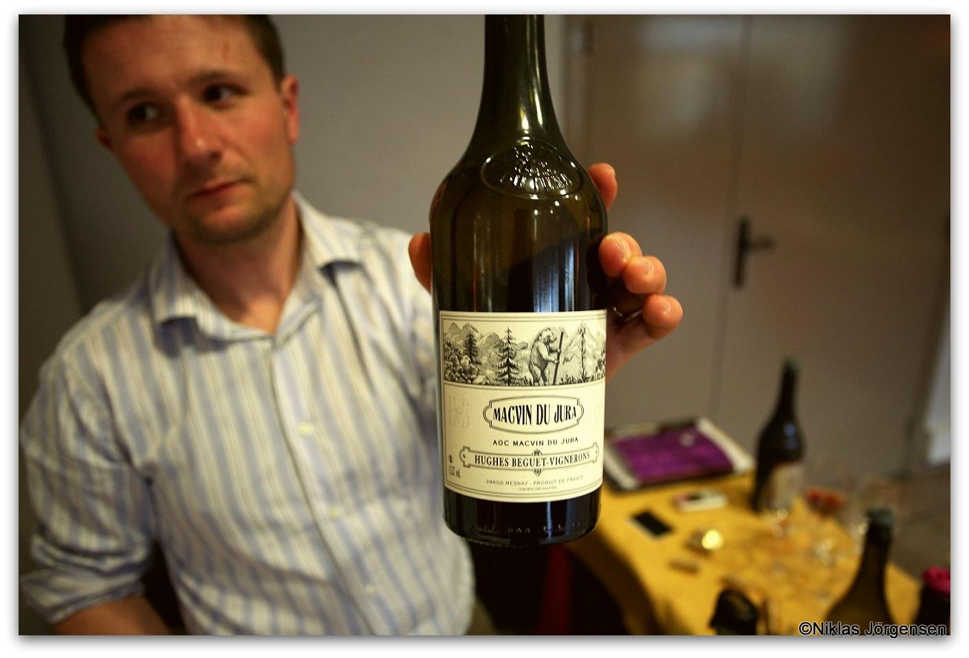 Vin från Jura